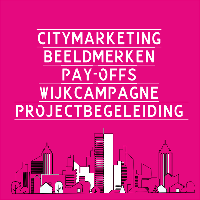 City gebiedsmarketing marketing beweegt