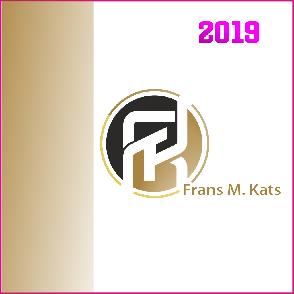 Logo Kats marketing beweegt 2019