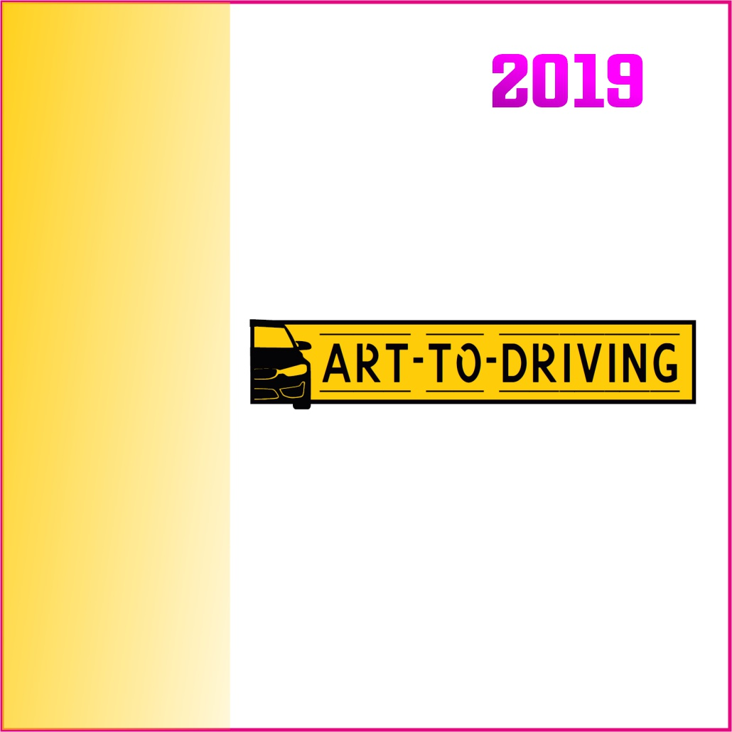 Logo art to driving marketing beweegt 2019