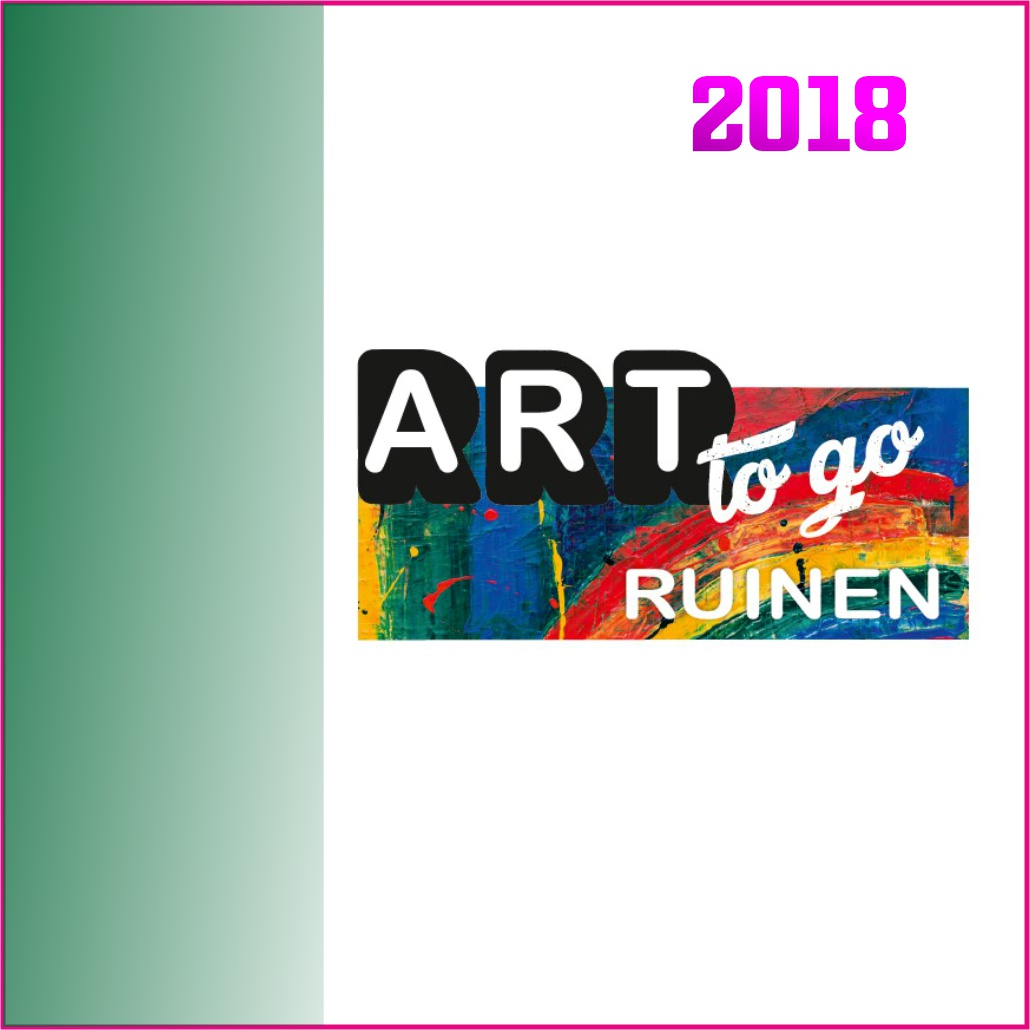 Logo art to go marketing beweegt 2018