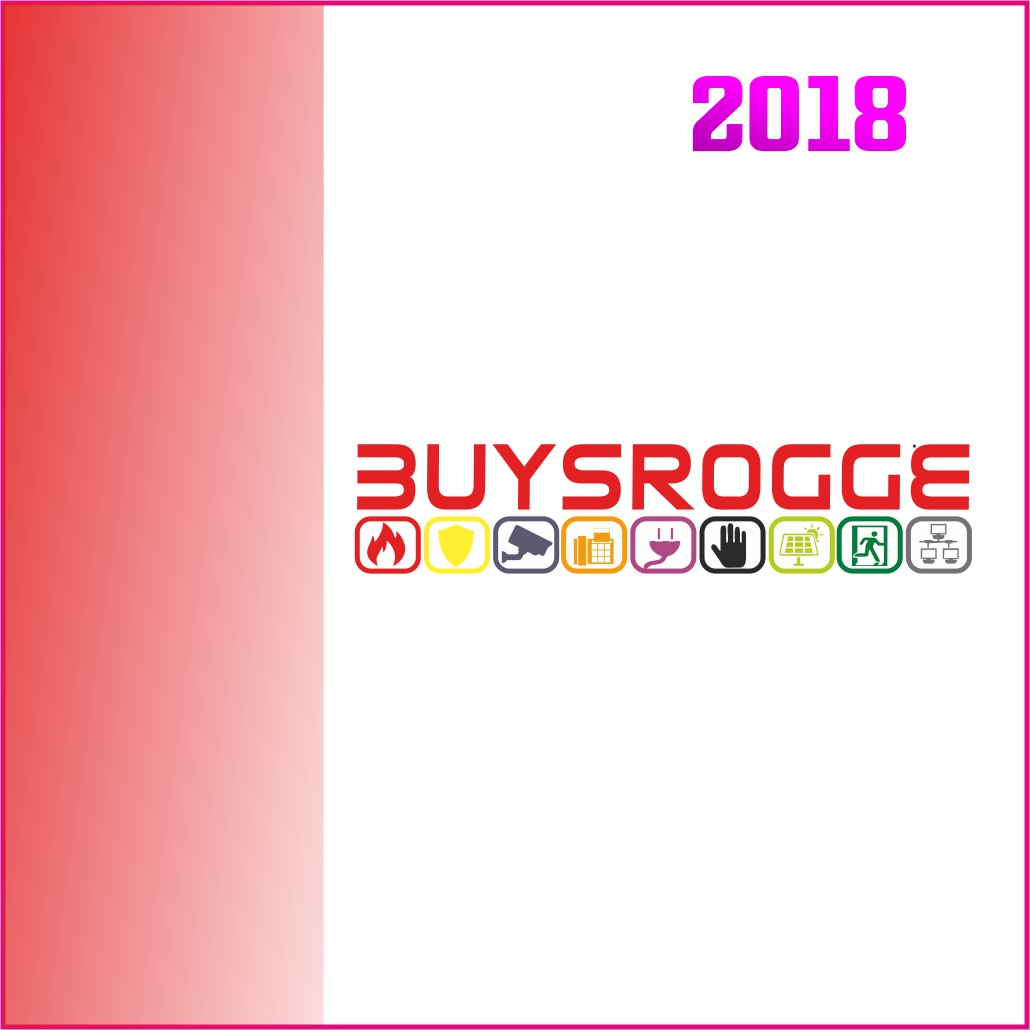 Logo buysrogge marketing beweegt 2018