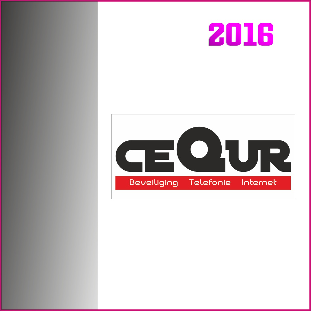 Logo cequr marketing beweegt 2016