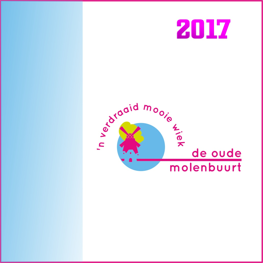 Logo oude molen marketing beweegt 2017
