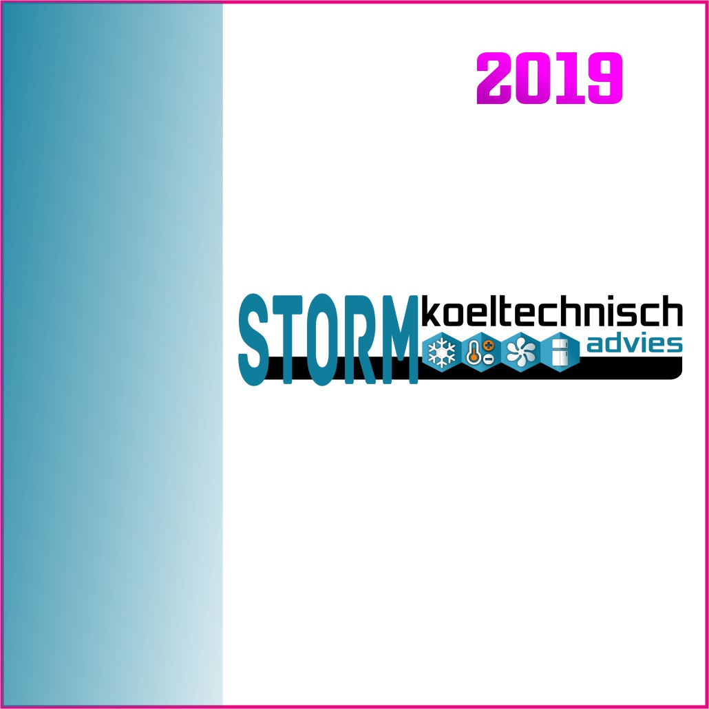 logo Storm Koeltechnisch advies marketing beweegt 2019
