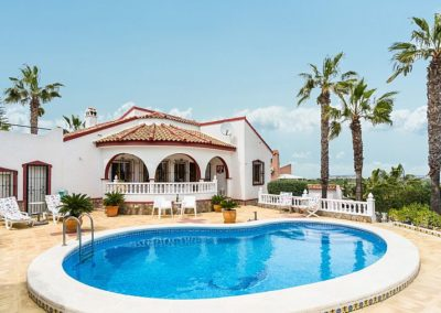 Villa Boya te koop