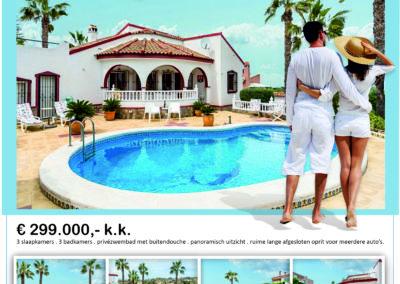 Brochure Villa Boya 1